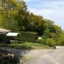 Verhuur van chalet Eden in Frankrijk, Midi-Pyrenees - Occitanië, Ariege : vanaf het weggetje