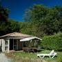 Lloguer bungalou Eden a Migdia Pirineus – Occitania, Arieja: exterior