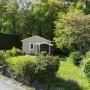 Lloguer bungalou Somni a Migdia Pirineus – Occitània, Arieja: façana