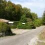 Alquiler bungaló Eden en Mediodía-Pirineos - Occitania, Ariège: vista desde el camino