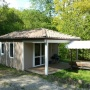 Alquiler bungaló Eden en Mediodía-Pirineos - Occitania, Ariège: vista fachada