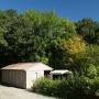 Alquiler bungaló Sueño en Mediodía-Pirineos - Occitania, Ariège: exterior