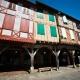Bastida de Mialpeix a Arieja, Migdia-Pirineus, Occitània