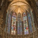 Catedral Saint-Michel de Carcassona a Occitània, Migdia-Pirineus