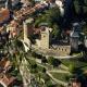 Castell de Foix a Migdia-Pirineus, Arieja © Office de tourisme de Foix