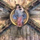 Catedral de Saint-Maurice de Miralpeix a l'Arieja, Migdia-Pirineus, Occitània © Paul Ramirez
