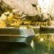 """Riu subterrani de Labouiche conegut com """"La Venècia de l'Arieja"""" a l'Arieja, Migdia-Pirineus Occitània"""