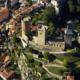 Château de Foix en Ariège, Midi-Pyrénées Occitanie © Office de tourisme de Foix