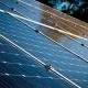 Eco camping producteur d'électricité grâce aux panneaux photovoltaïques en Occitanie