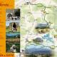Randonnée Voie verte en Pyrénées cathares en Ariège