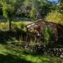 Location chalet en bois Détente en Midi-Pyrénées - Occitanie, Ariège : en pleine nature