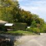 Location chalet Eden en Midi-Pyrénées - Occitanie, Ariège : depuis le chemin