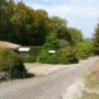 Location chalet Eden en Midi-Pyrénées - Occitanie, Ariège : aperçu depuis le chemin
