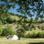 Location emplacement camping pour tente ou caravane en Midi-Pyrénées - Occitanie, Ariège