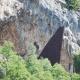 Höhle von Niaux in Ariege, in der Region Midi-Pyrenees Okzitanien