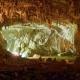 Cave of Lombrives in Ariège, Midi-Pyrénées Occitanie